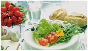 Principios de la dieta Montignac