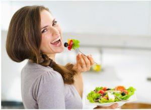 Consejos para comer despacio
