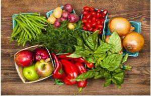 Como hacer la Dieta Smart