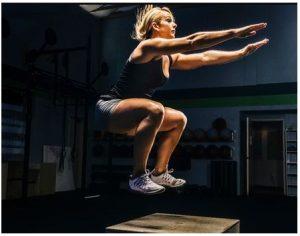 Riesgos de la actividad fisica excesiva