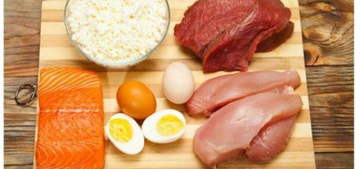 Fases de la dieta Dukan