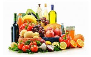Cómo se aplica la dieta mediterránea