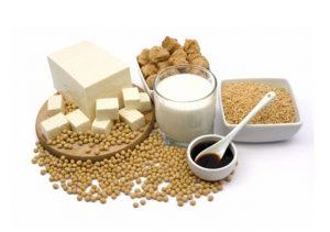 Beneficios de las Proteínas para Veggies
