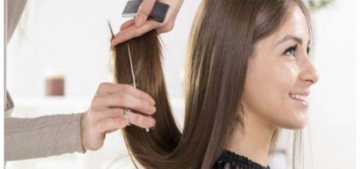 Como conservar el cabello sano