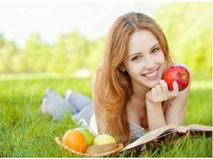 Como comer comida mas saludable