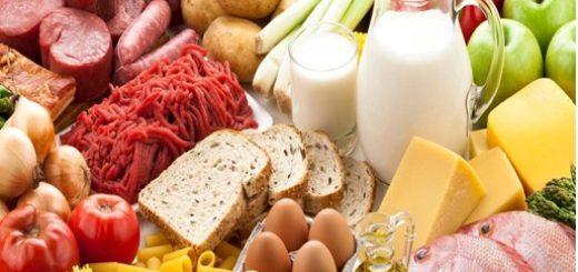 Como llevar una dieta variada