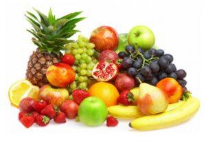 Como hacer la dieta del grupo sanguíneo