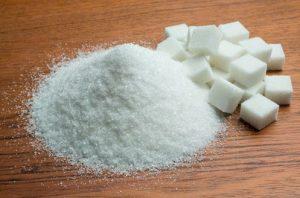 Riesgos de comer demasiado azúcar