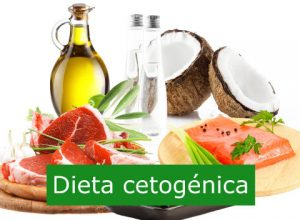 dieta cetógenica