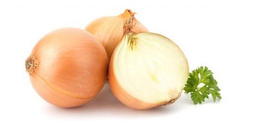 Pasos para seguir la dieta de la cebolla