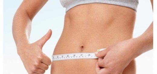 Alimentos para reducir el abdomen