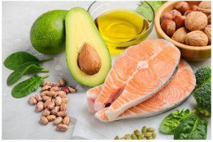 índice glucémico en la dieta Montignac