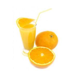 Ventajas de consumir zumo de naranja