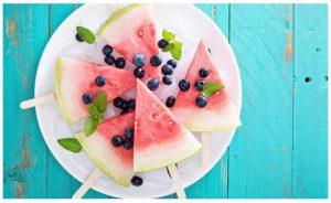 Beneficios de los snacks saludables