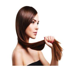 Beneficios de tener cabello sano