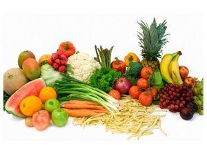 Beneficios de seguir una dieta