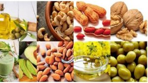Beneficios de una piel nutrida